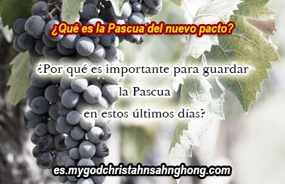 La Iglesia de Dios Sociedad Misionera Mundial es una iglesia que guarda las palabras de Jesús