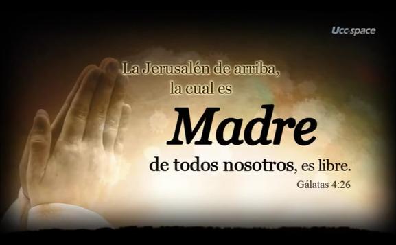 La descendencia de la mujer es en la Iglesia de Dios Sociedad Misionera Mundial (IDDSMM)