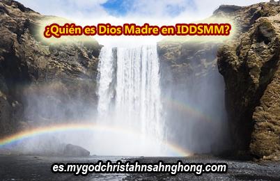 La profecía que no se puede completar sin Dios Madre – IDDSMM