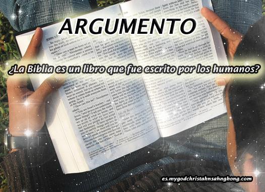≪¡No es importante para seguir 100% la Biblia como IDDSMM insiste!≫